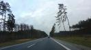 S8 - Budowa odcinka Wyszków - Ostrów Mazowiecka