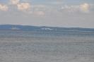 Wycieczka plażą ze Świnoujścia do Międzyzdrojów
